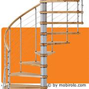 mit den bausatztreppen von ehleva by mobirolo treppe selbst bauen bausatz treppen. Black Bedroom Furniture Sets. Home Design Ideas