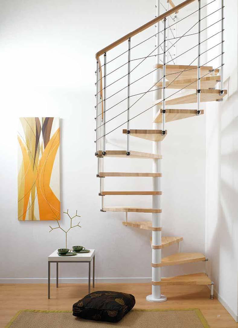 fontanot bausatztreppe pixima cube line eine quadratische treppe mit gel nder aus edelstahlkabeln. Black Bedroom Furniture Sets. Home Design Ideas