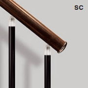 mobirolo treppe jazz farben und material von handlauf und treppengel nder. Black Bedroom Furniture Sets. Home Design Ideas